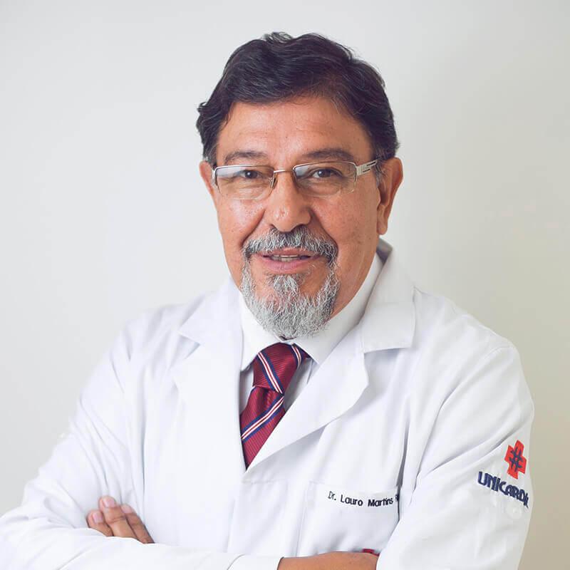Lauro Martins Filho