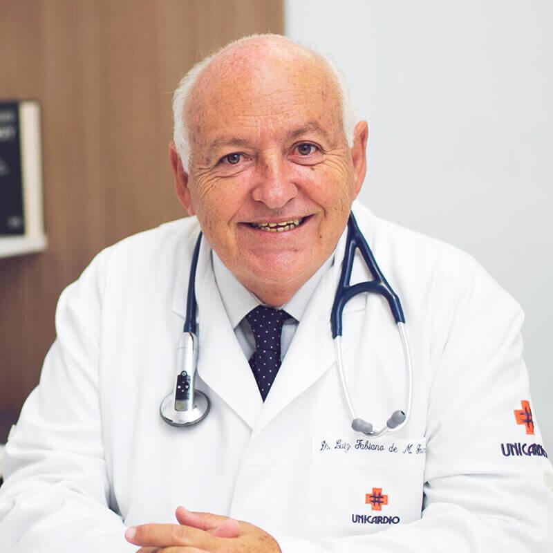 Luiz Fabiano de Miranda Gomes