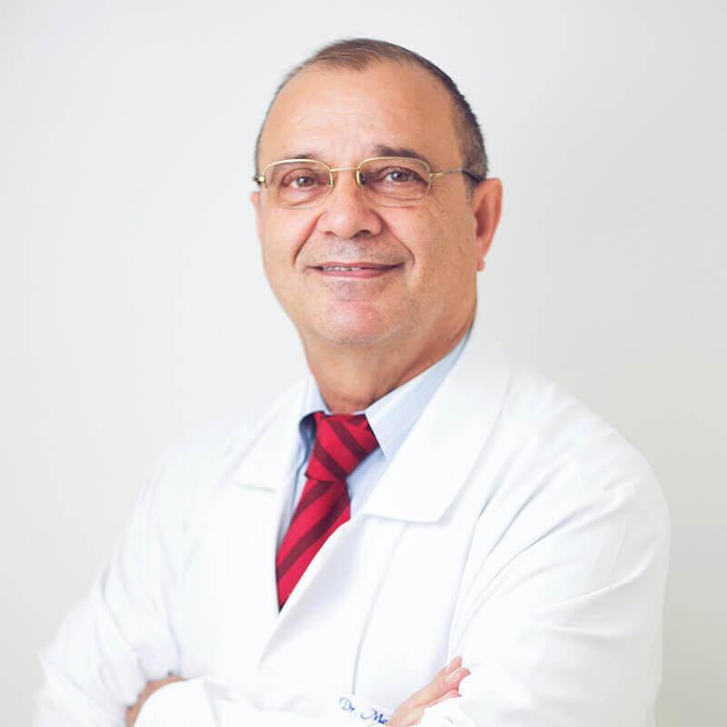 Maurício Laerte Silva