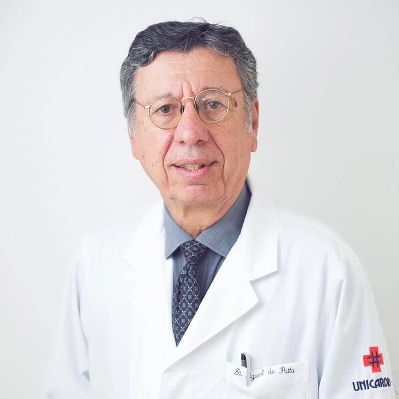 Miguel De Patta