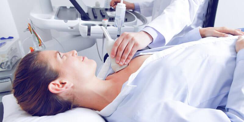 Ultrassom: exame ajuda a diagnosticar diversas doenças