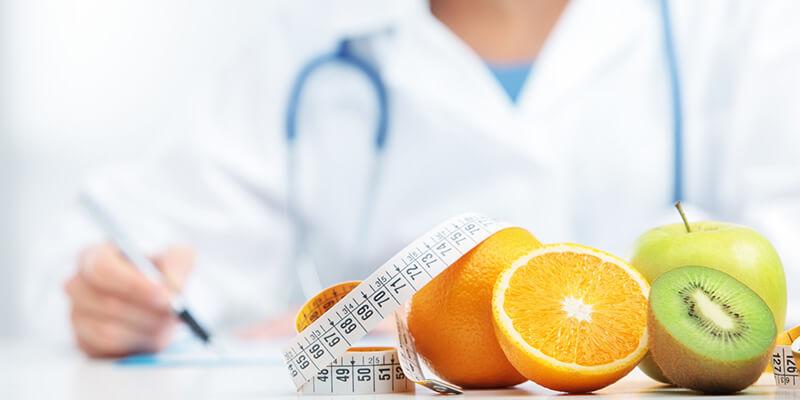 Importância da avaliação nutricional