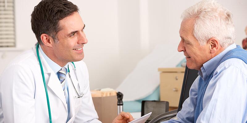 O que é a avaliação de risco cirúrgico