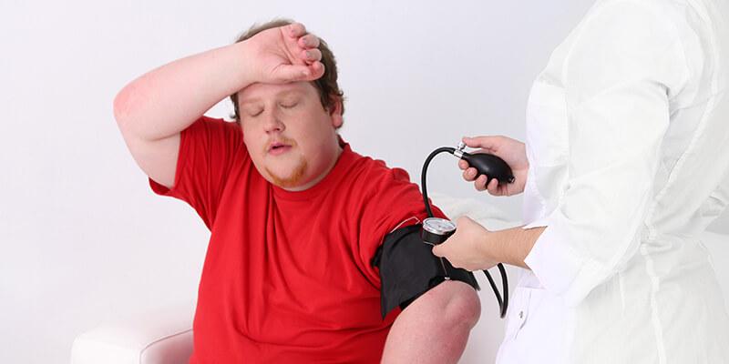 Consequências da obesidade para a saúde do coração