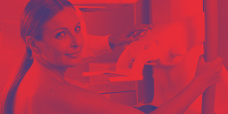 Exame de mamografia é seguro para o diagnóstico do câncer de mama?