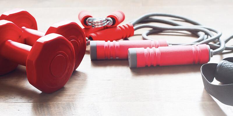 Exercícios cardiovasculares para deixar o coração saudável