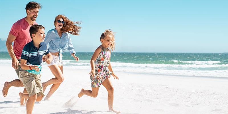 O que fazer nas férias para cuidar da saúde