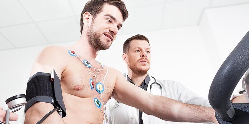 Teste ergométrico: como é feita a avaliação do condicionamento cardiovascular