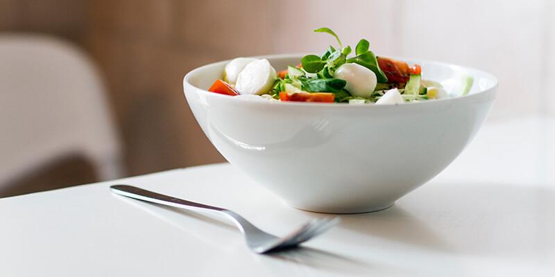 Receitas de salada para o verão: garanta o bem-estar do coração com a alimentação adequada