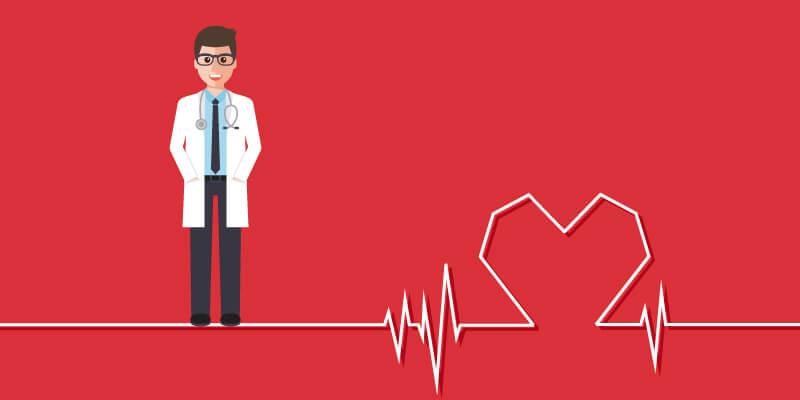 O que é eletrocardiograma?