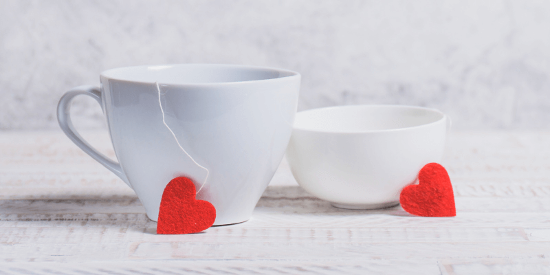 É bom tomar chá para pressão alta?