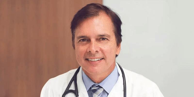 Dr. Harry explica relação entre as doenças cardíacas e a Covid-19