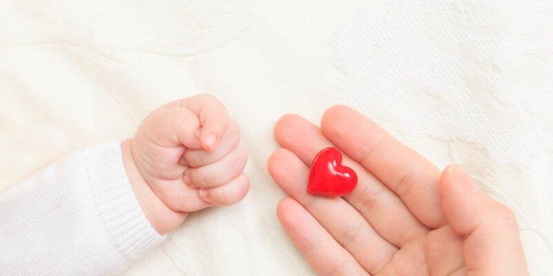 Dia Nacional de Conscientização da Cardiopatia Congênita