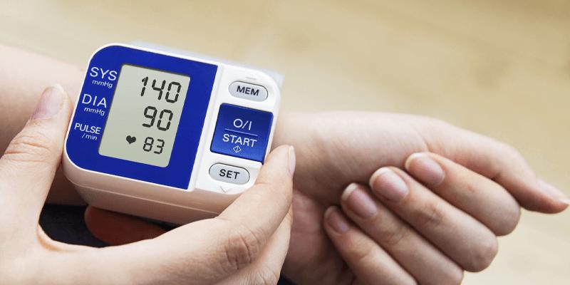 9 cuidados para controlar a pressão alta