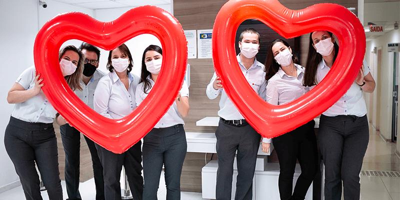 A importância do atendimento humanizado na saúde cardiológica