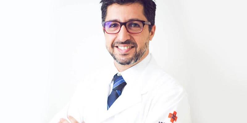 Dr. Tammuz Fattah explica como é a atuação de um cardiologista intervencionista