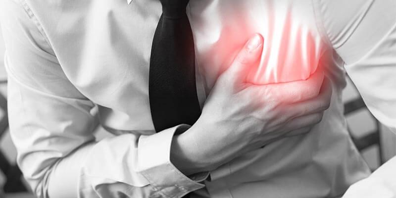 Ataque cardíaco: como reconhecer, prevenir e proceder