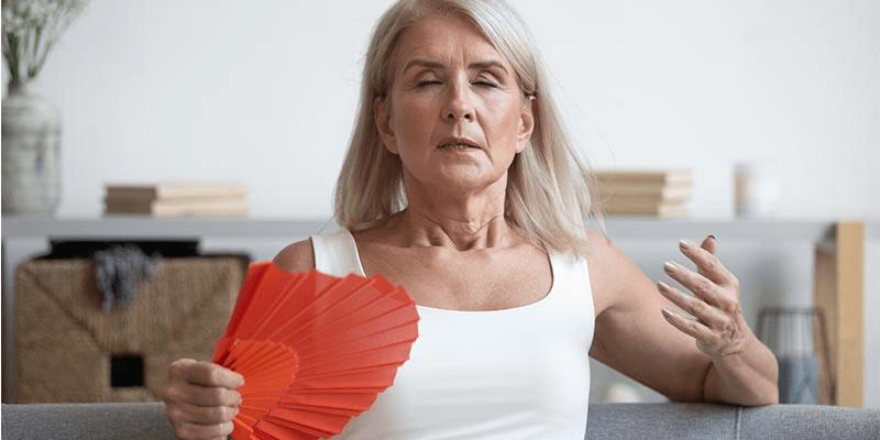 Menopausa e o risco de hipertensão arterial